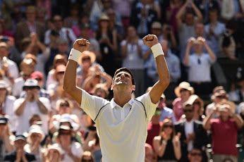 Djokovic: ´Federer è il migliore di sempre. Sulla spalla..´ Gasquet: ´Pronto a vincere uno Slam´