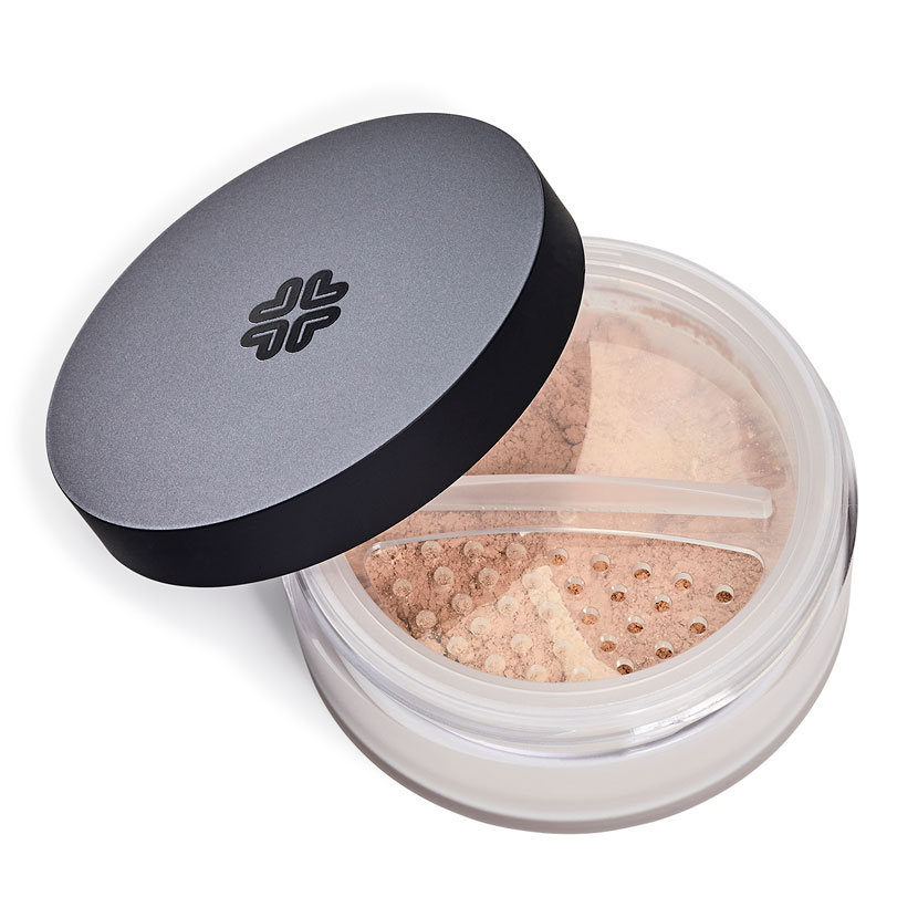 Mineral Foundation SPF 15 in 2020 Mineral cosmetics