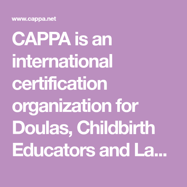 Certified Lactation Educator Cle Childbirth Education
