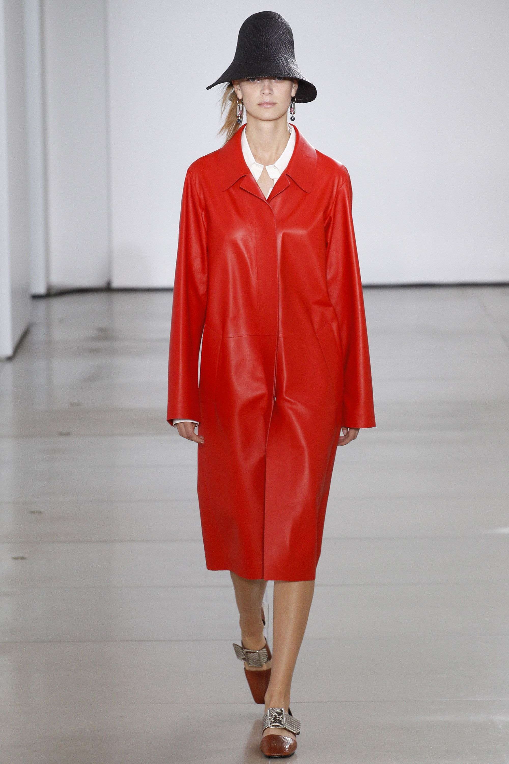 Jil Sander Spring 2016 Ready-to-Wear Collection Photos - Vogue hawanim.com