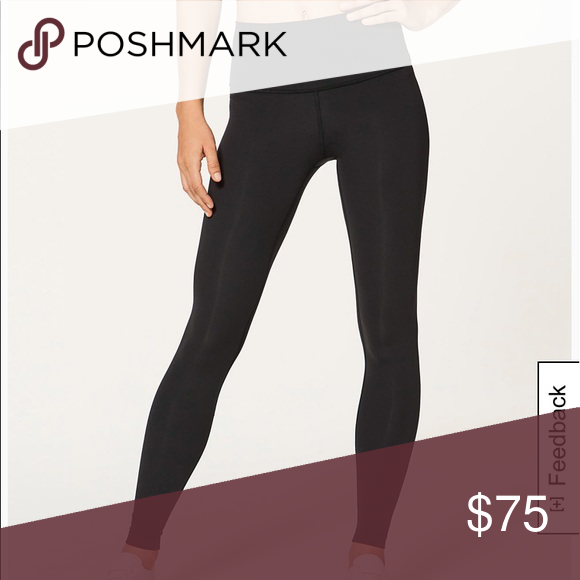 Flash Sale Black Lululemon Leggings Lululemon Leggings Black Leggings Are Not Pants Lululemon Leggings