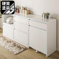 キッチンカウンター スコール180wh D Op Hセット インテリア 家具 ニトリ キッチンカウンター