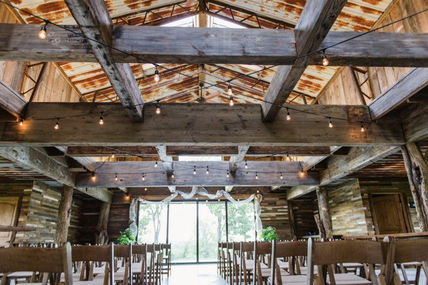 Rustic North Texas Wedding Venues | Venue: Best Day Ever Ranch #bridesofnorthtx #wedding #rusticranch #venue