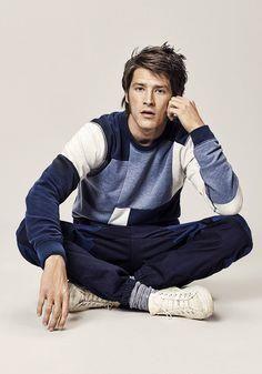 Vêtements Homme Scot #menfitness #mensfitness #mensports #sweatshirts #hoodies #fitmen