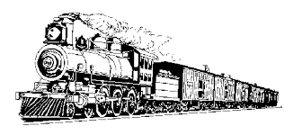 Image Result For Old European Trains Train Coloring Pages Train Drawing Train Clipart