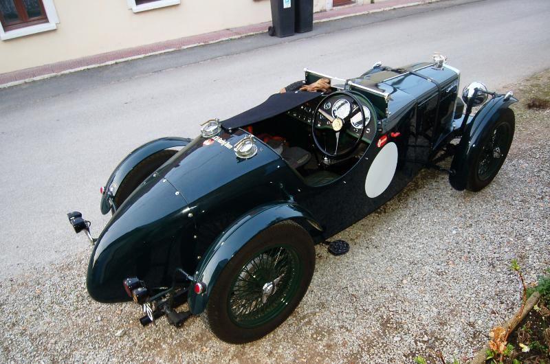 1938 mg ta qtype coches antiguos autos autos antiguos