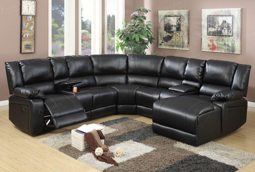Schwarz Leder Sectional Sofa Schwarzes Leder Sectional Sofa Hier Einige Bilder Von Design Ideen Fur Ihr Zuhause Mobel De Ecksofas Schwarzes Sofa Sitzgruppe