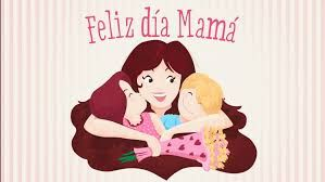 Resultado De Imagen Para Imagenes Del Dia De La Madre Bonitas Animadas Feliz Dia Mama Dream Anime Dia De La Madre