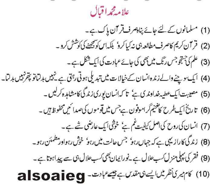 allama iqbal quotes in urdu quotes pictures rania rana