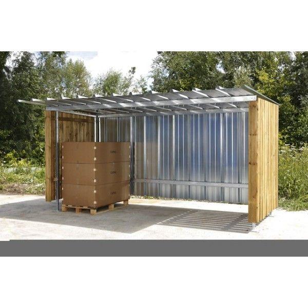 Résultats Google Recherche du0027images correspondant à    wwwbtc - construire un cabanon de jardin en bois