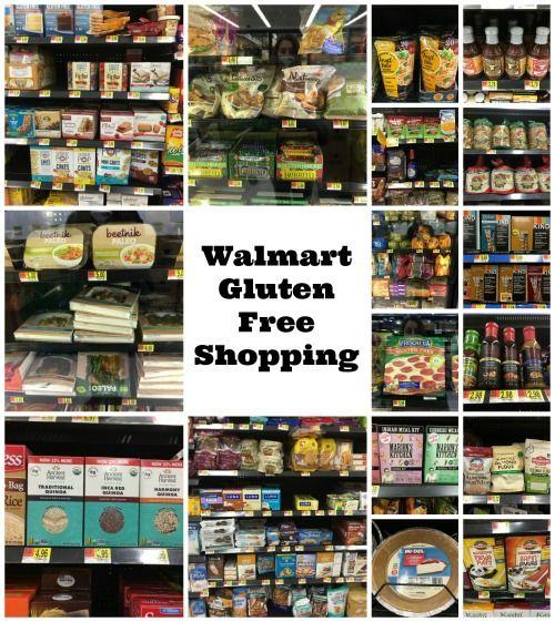 The Ultimate Walmart Gluten Free Shopping Guide