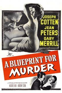 A Blueprint for Murder (1953 film)