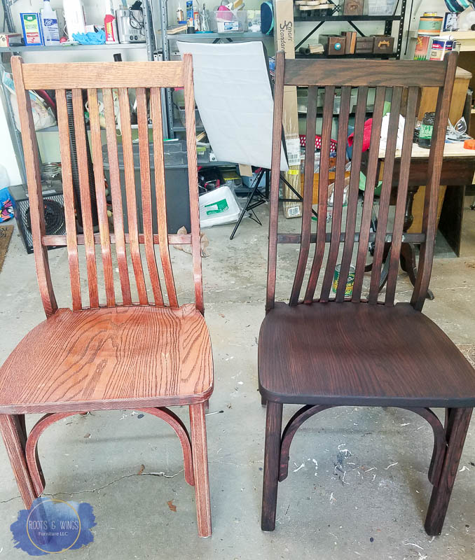 Toning Wood - Restoring Wood Furniture without Stripping ...