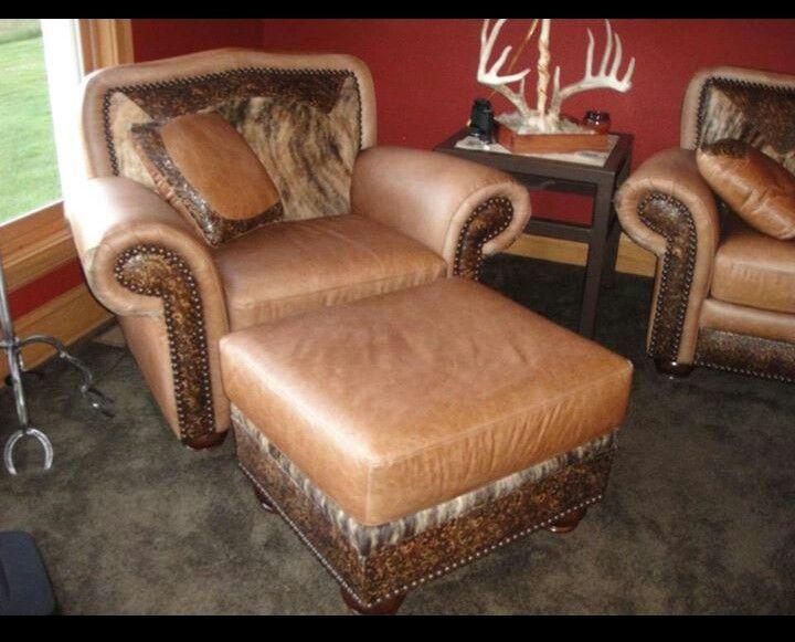 Cowhide Furniture Co