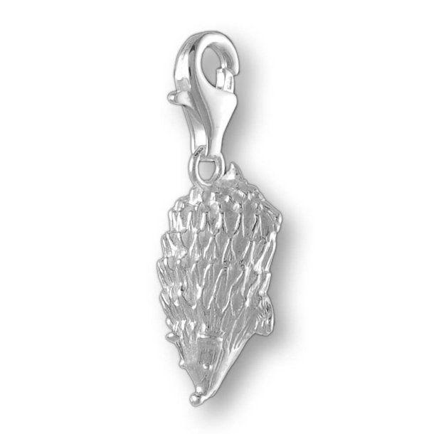 Charm Pendentif Aigle Argent sterling 925//1000