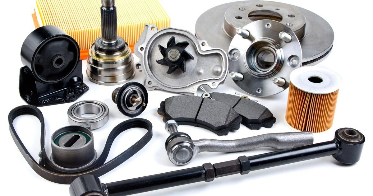 In This Article Auto Parts Exporters Will Going To Share Top Car