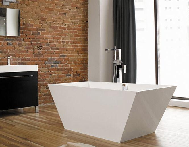 Wish R1 Freestanding Bathtub Produits Neptune Ide