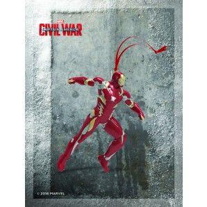 Captain America: Civil War Team Iron Man