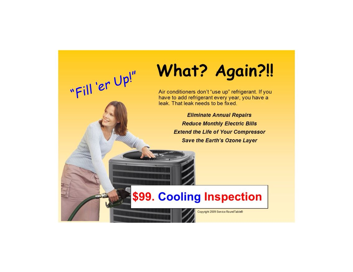 Is Your Air Conditioner Leaking We Can Help 888 829 8510 Ozone