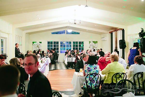 The Old Church Wedding Venue Mt Tamborine