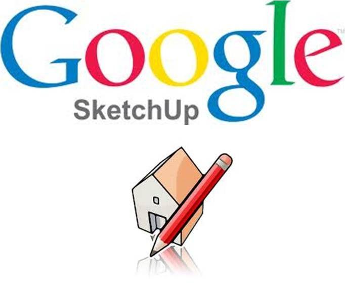 Google Sketchup Google Sketchup 3d Modeling Programs Lessons