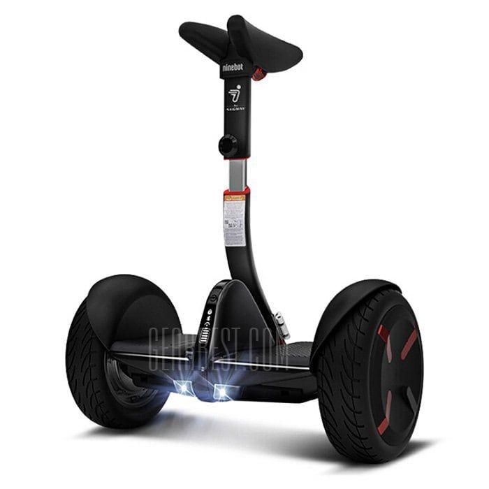 """Résultat de recherche d'images pour """"Xiaomi Ninebot miniPRO 10.5 inch 2-wheel Self Balancing Scooter - BLACK gearbest"""""""