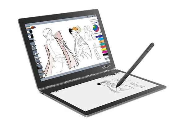 IFA 2018 Lenovo Yoga Book C930 launched, World's first