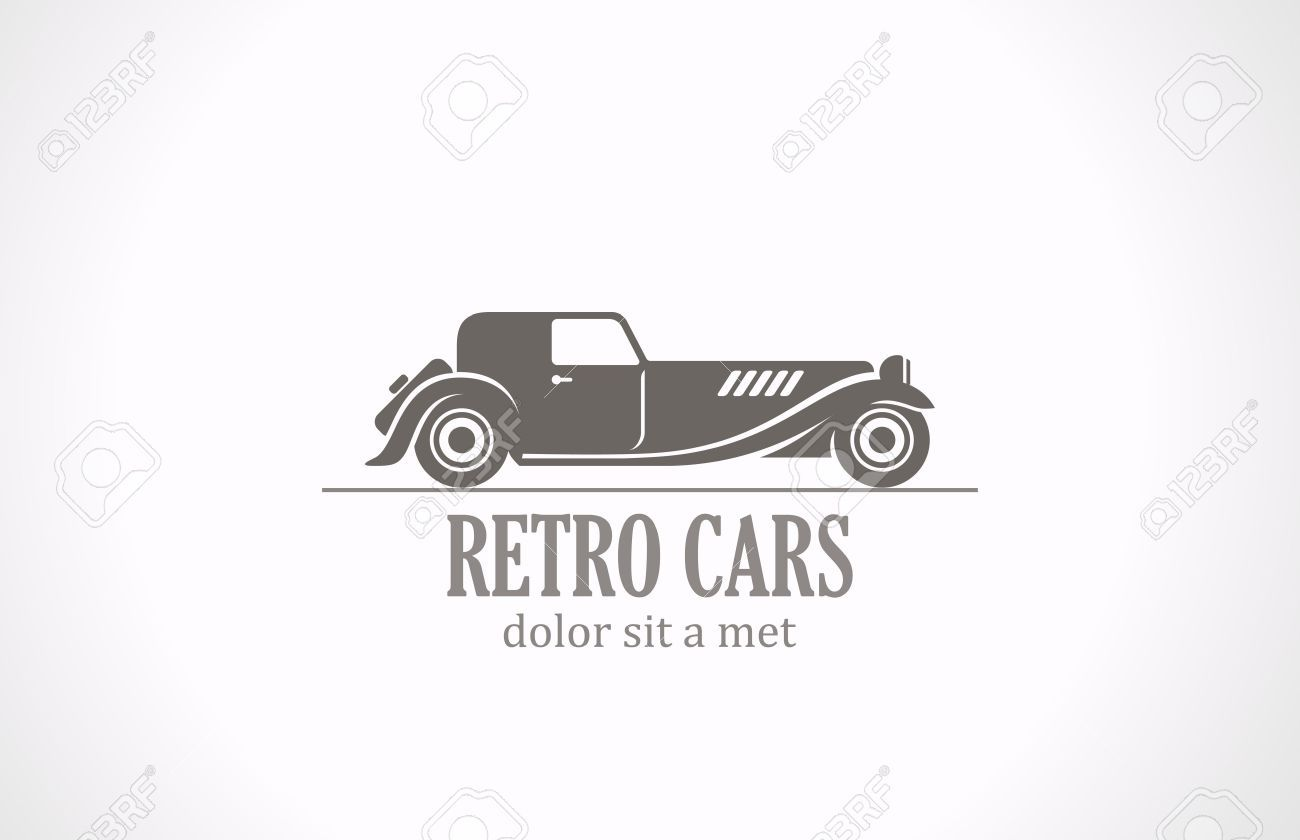 classic car logo design - Google Search   Auto Museum   Pinterest ...