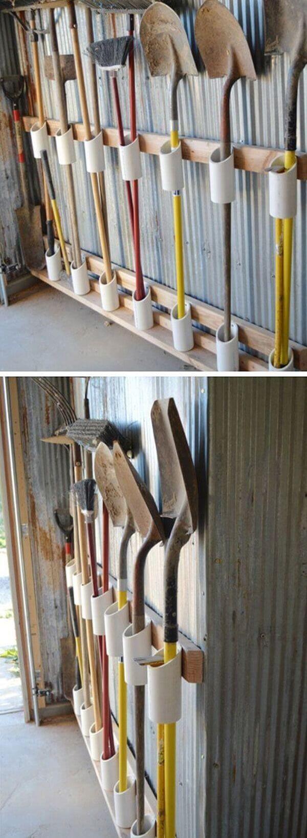 Photo of 34 Intelligente Werkstattorganisation Projekte und Ideen, um mehr aus Ihrer Garage zu holen – Hause Dekore