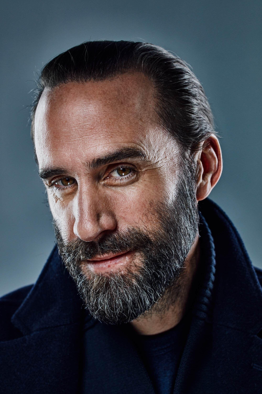 Joseph Fiennes (born 1970) Joseph Fiennes (born 1970) new images