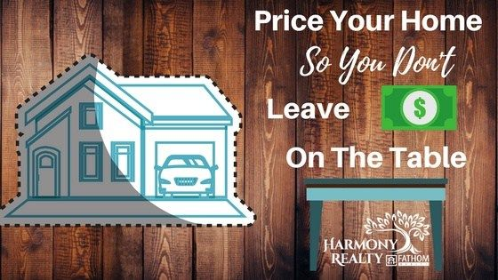 How Do You Avoid Leaving Money On The Table When Selling Realestate Find Out Here Http Www Harmon Home Improvement Real Estate Articles Home Selling Tips