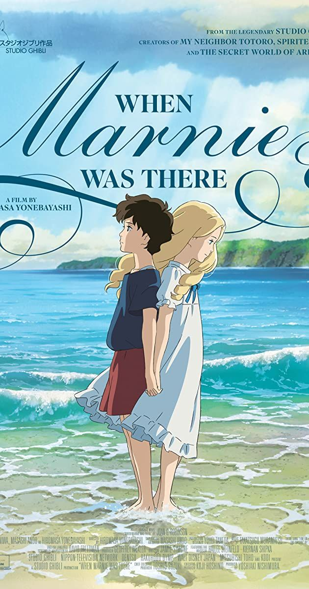 When Marnie Was There (2014) - IMDb