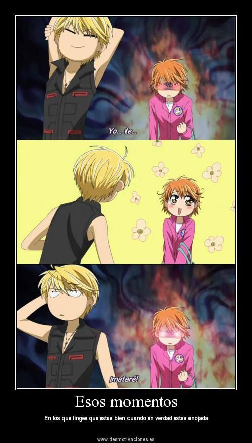 Subtitles I Ll Kill You Those Moments Where You Pretend You Re Okay When You Re Angry Indeed Skip Beat Anime Funny Manga Drawing