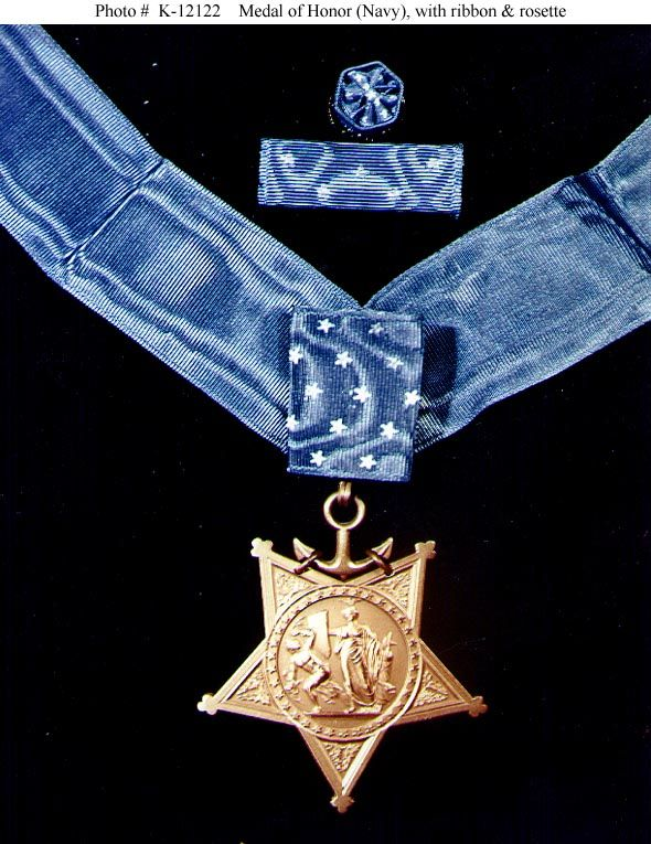 Navy, Marine Corps, Coast Guard Medal of Honor | U S  MARINE