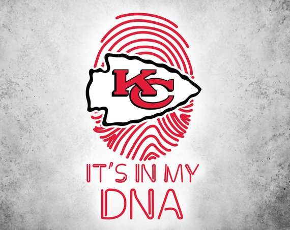 Its In My Dna Kansas City Chiefs Svg Chiefs Svg Nwflball Svg Files It S In My Dna Print Files V Kansas City Chiefs Logo Kansas City Chiefs Craft Chiefs Logo