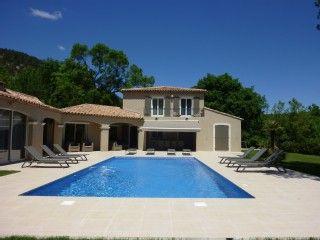 Beautiful Villa in Provence , swimming pool, and Aix-en