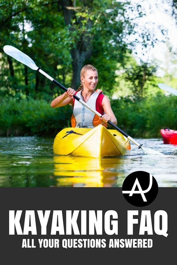 Photo of How To Get Into Kayaking – FAQ