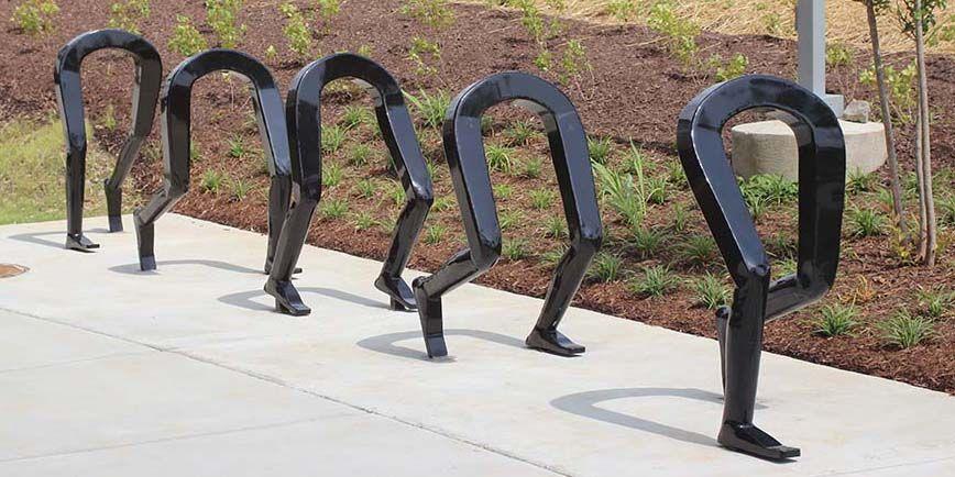 Duncan mcdaniel cycling into public art public art