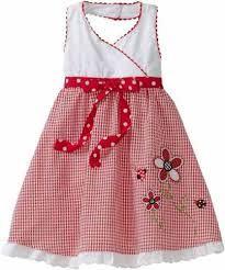 Como hacer un vestido casual de nina