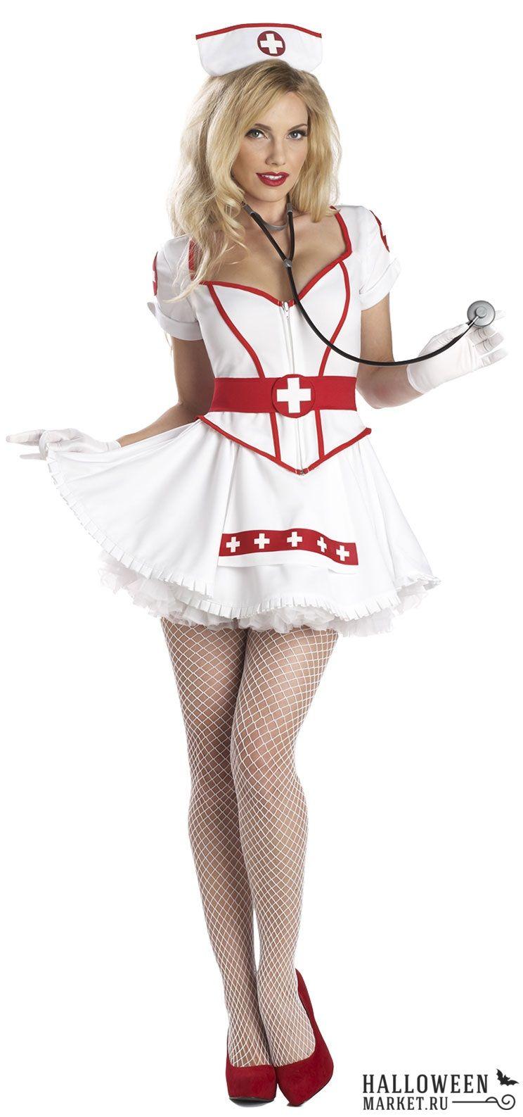 Сексуальные образы медсестра