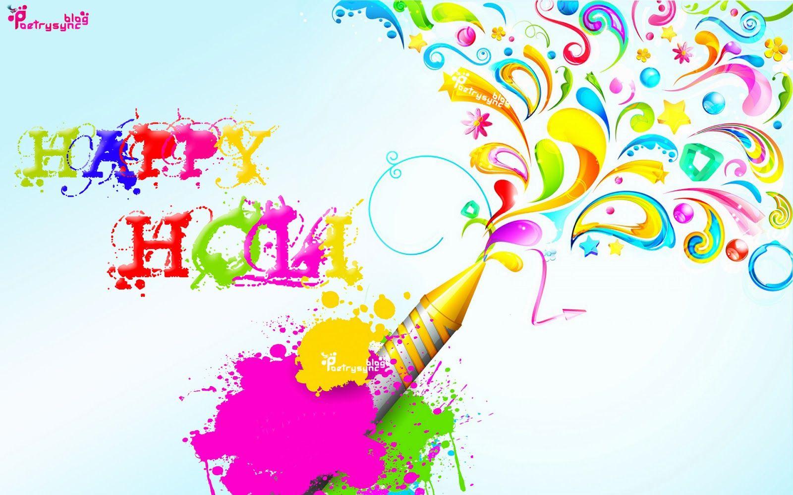 Happy holi wishes shayari card image animated swirls holi happy holi wishes shayari card image animated swirls m4hsunfo