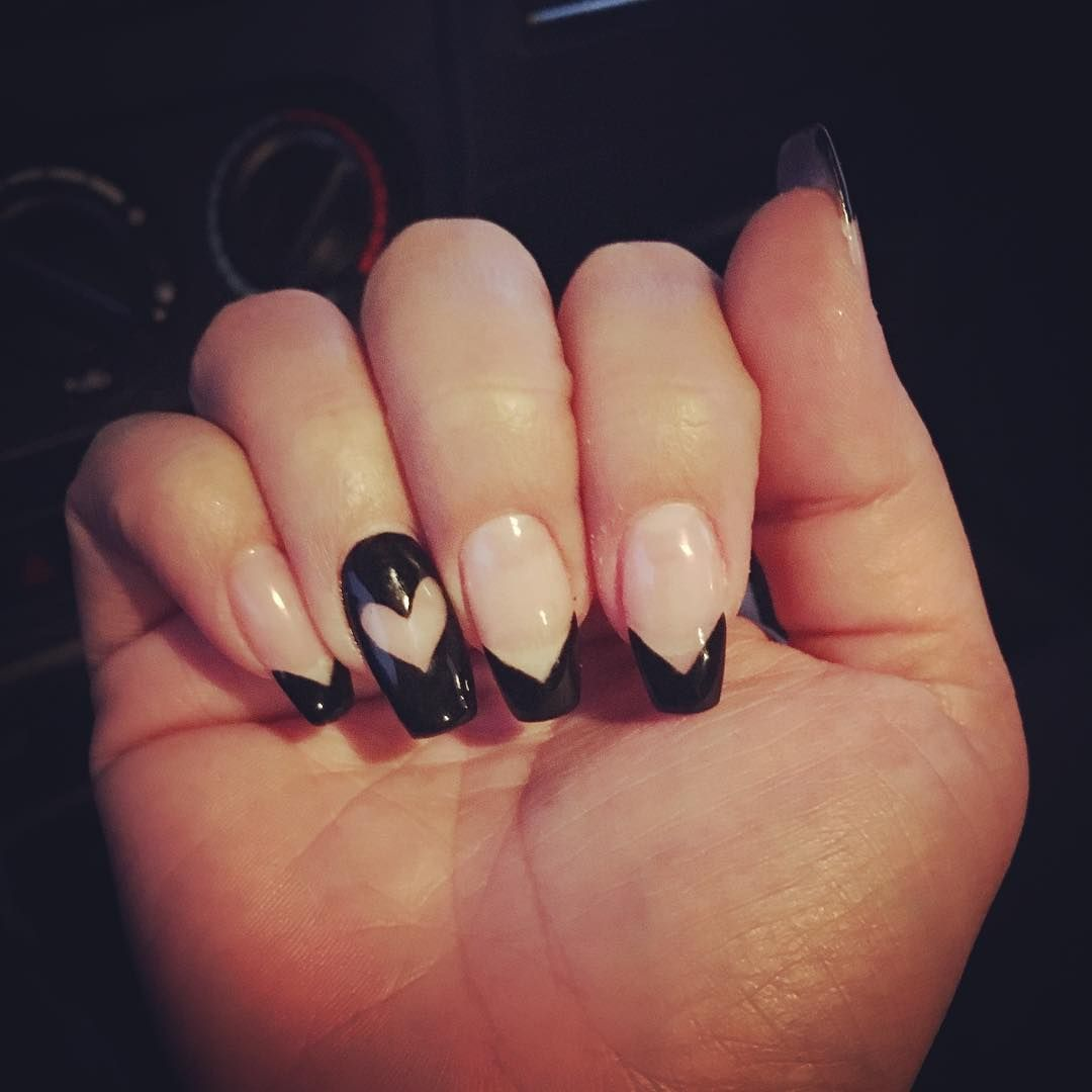 Love Acrylic Nails | Best Nail Designs 2018