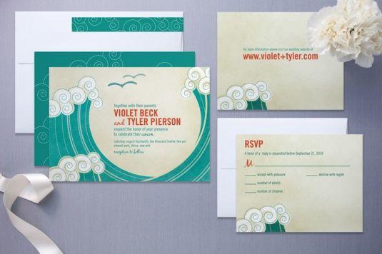 Google Image Result for http://weddinginvitations21.com/wp-content/uploads/2011/03/Blue-Waves-Wedding-Invitations-by-Bumble-Ink.jpg