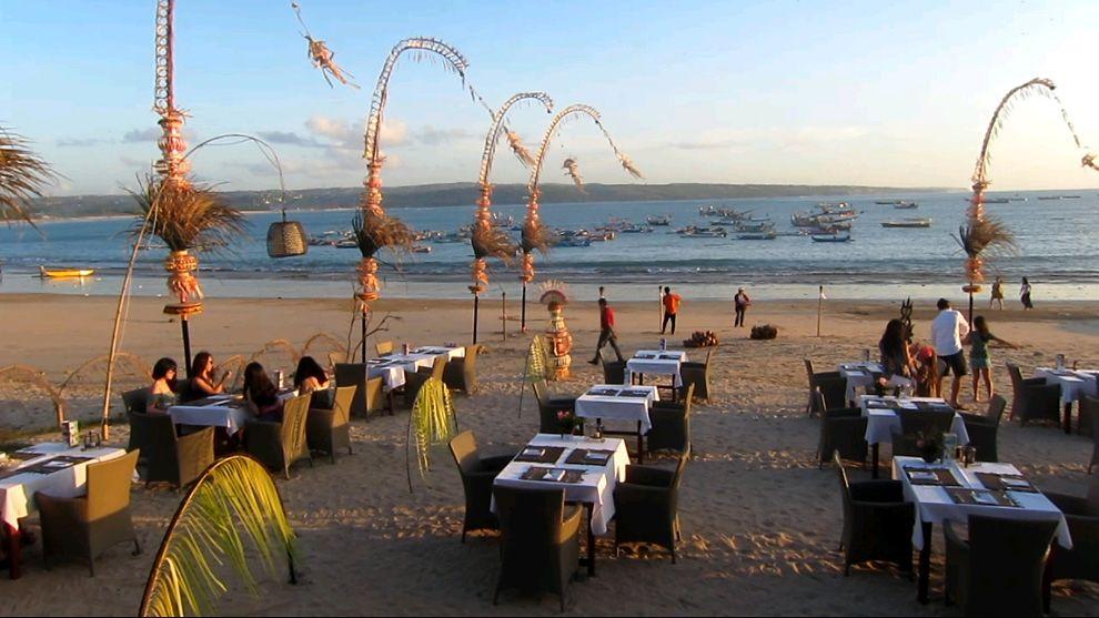 pantai mimpi pondok pemuda tempat wisata di sekitar jimbaran bali info indonesia pinterest bali and