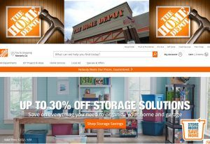 Home Depot Online Sign Up Homedepot Login