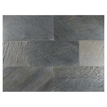 basement floor: 12x24 slate tiles | for amy | Pinterest ...