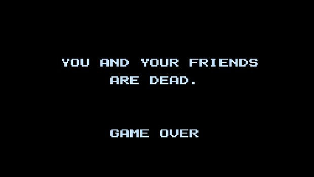 The 100 best video game quotes of all time | Video game ...