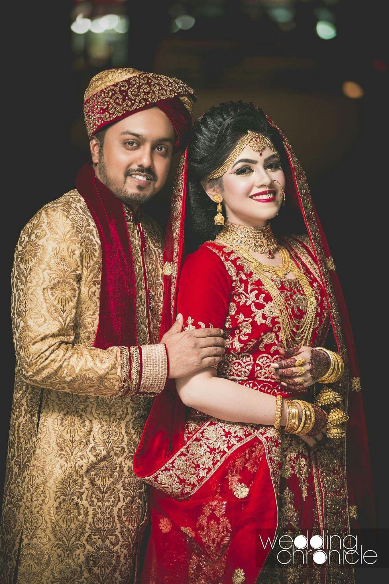 Pin by Nurjahan Akter on Bangladeshi Bride Indian