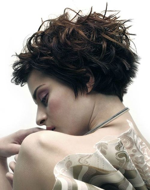 Excellent 1000 Images About Trendy Short Haircuts On Pinterest For Women Hairstyles For Women Draintrainus