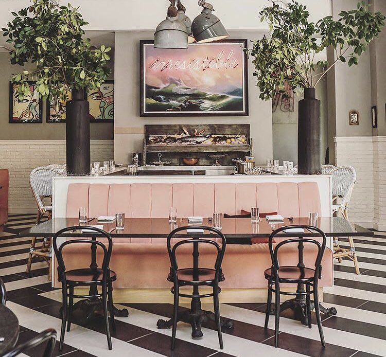 New French In Nashvillemy First Restaurant  Have You Been To Delectable French Word For Dining Room Inspiration
